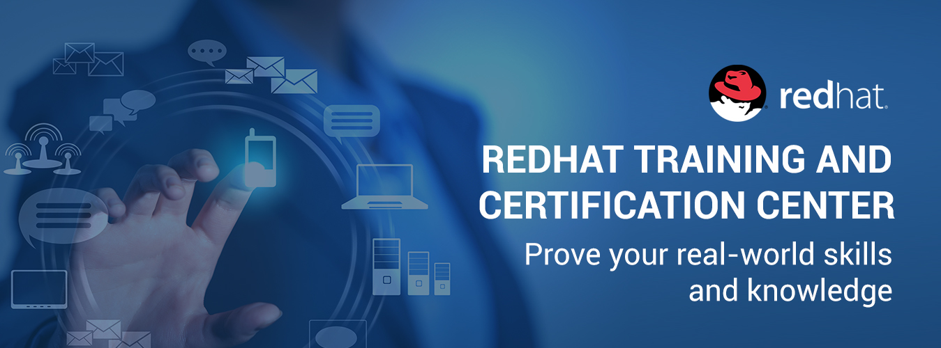 redhat linux training in pune