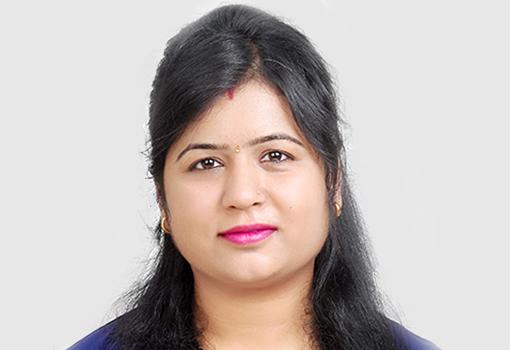 Rashmi M